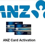 ANZ Card Activation, ANZ Bank Credit Card Activation