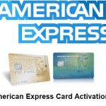 American Express Card Activation, @www.americanexpress.com