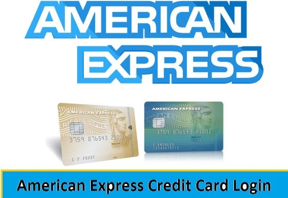 American Express Credit Card Login