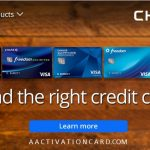 Chase Card Activation, @www.chase.com – Credit/Debit Card VERIFY