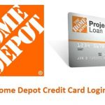 Apply for Home Depot Credit Card Account Login