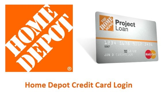 Home Depot Credit Card Account Login