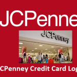 JCPenney Credit Card Login, @www.jcpenney.com