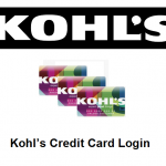 Kohl's Credit Card Login | Apply for Kohl's Credit Card