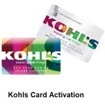 Kohls Activation | Kohls Card Activation @www.kohls.com