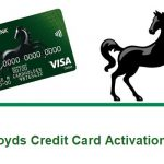 Lloyds Credit Card Activation | Lloyds Card Activation @ www.lloydsbank.com