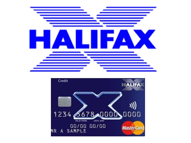 Halifax Credit Card Login