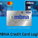 MBNA Credit Card Login | Apply for MBNA Credit Card