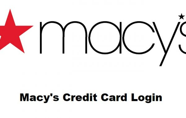 Macy's Credit Card Registration