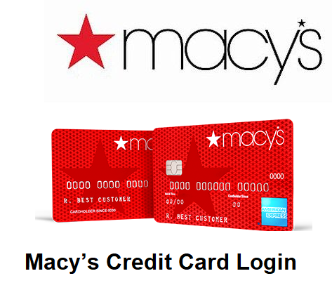 Macy's Credit Card Login
