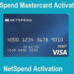 NetSpend Card Activation, NetSpend Mastercard Activation