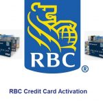 RBC CREDIT CARD ACTIVATION | RBC Activate