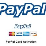 PayPal Card Activation | Activate PayPal Debit/Credit Card