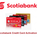 Scotiabank Credit Card Activation, www.scotiabank.com
