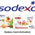 ACTIVATE SODEXO CARD, Sodexo Card Activation Online
