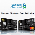 Standard Chartered Card Activation | Activate Standard Chartered Debit Card