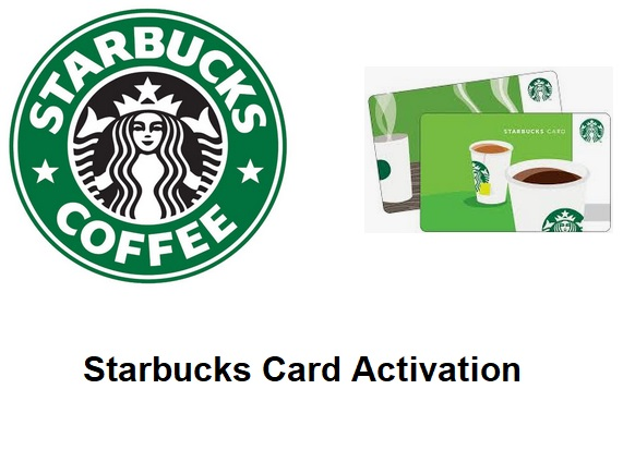 Starbucks Card Activation