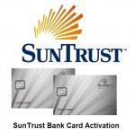 SunTrust Bank Card Activation, Activate SunTrust Debit Card