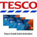 Tesco Credit Card Activation | Activate Tesco Credit Card