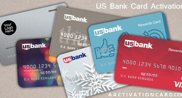 US Bank Card Activation