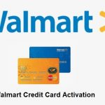 Walmart Credit Card Activation, Activate Walmart Credit Card