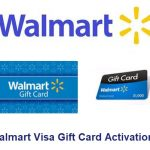 Walmart Visa Gift Card Activation | Walmart Visa Gift Card