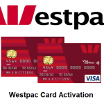 Westpac Card Activation, Westpac Credit Card Activate @www.westpac.com