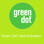 Green Dot Card Activation | Green Dot Credit Card Activation